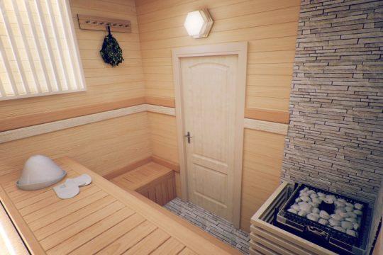 Чем отмыть сажу и копоть с кирпича в бане, как дезинфицировать деревянный пол